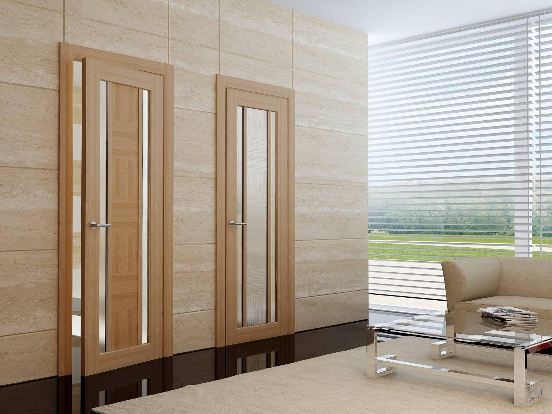 Двери для офиса Porta prima