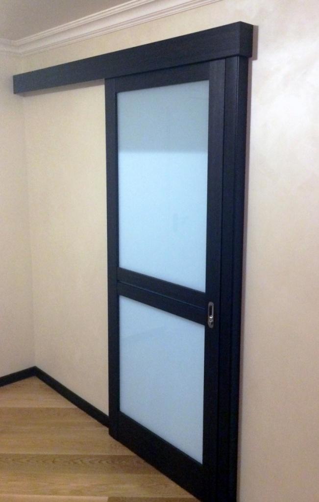Двери шумоизоляционные